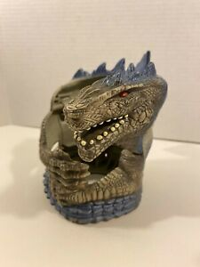 Godzilla 1998 Movie Cup Holder Taco Bell Collectible Promo (Read)