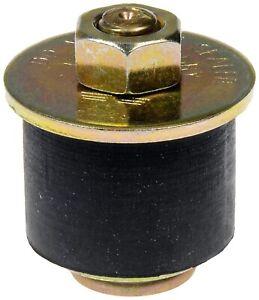 Engine Oil Galley Plug Dorman 570-005
