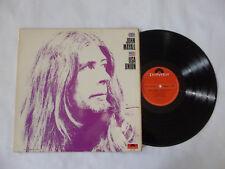 JOHN MAYALL ~ USA UNION ~ 1970 POLYDOR AUSSIE 1ST PRESS BLUES ROCK VINYL LP