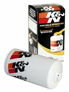 HP-4003 K&N OIL FILTER AUTOMOTIVE (KN Automotive Oil Filters)
