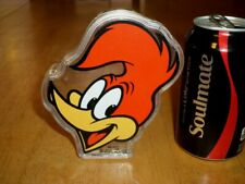 Woody Woodpecker [ Walter Lantz Productions ], Plastic Box With Lid, #1972 yr.