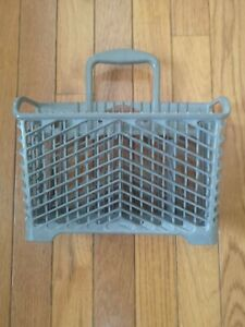 OEM WPW10199701 Silverware Basket for Dishwasher Kennmore / Maytag / Whirlpool