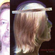 David Bowie - All Saints [CD]