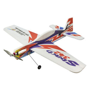 Upgrade Sbach 342 RC Mode Plane ETB20 EPO plane KIT (UNASSEMBLED )RC airplane