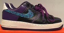 Authentic Nike Air Force 1 one low customized rare vintage one of a kind 9.5