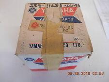 70 71 YAMAHA RT1M STD PISTON 284-11631-00-96 OEM NOS 360 cc