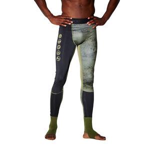 Reebok RNF MMA Spats Men's compression training Tights $70.00