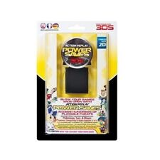 Potencia Action Replay de Datel ahorra para NINTENDO 2 DS XL trucos códigos 3 DS y 3 DS