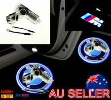 4x Puddle Lights Projector Welcome Logo Courtesy Door Light BMW M AUS