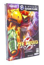 METROID PRIME  Nintendo Gamecube GC Japan (2)