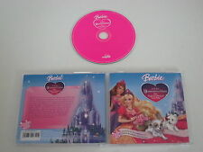BARBIE UND DAS DIAMANTSCHLOSS(EDEL KIDS 0190312 KID) CD ALBUM