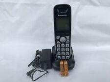 Panasonic kx-tga652b dect6.0 cordless HS FOR kx-tg6511b kx-tg6512b kx-tg6513