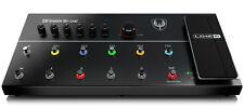 NEW Line 6 Firehawk FX Multi Effects Guitar Processor Bluetooth Audio Interface