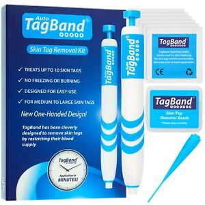 Auto TagBand Skin Tag Removal Kit