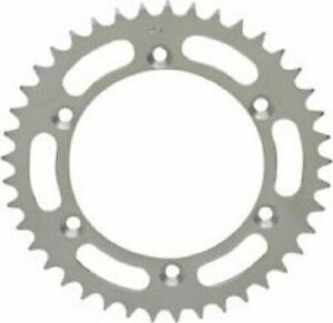 Suzuki 1976-1981 RM250 PE250 Rear Steel 520 50T Sprocket by Parts Unlimited