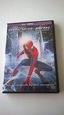 "@@@ dvd SPIDERMAN "" the amazing "" @@@"