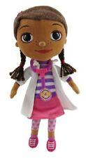 Disney Doc McStuffins 12'' 25 cm Plush Soft Stuffed Doll Toy