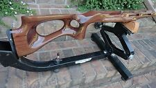 Ruger 10/22 MAGNUM ONLY Extreme GLOSS WALNUT 920 Stock FREE SHIP Actual Pics 802