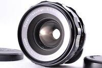 Near MINT Pentax Super Takumar 35mm f/3.5 Lens Prime Japan M42 Caps Standard