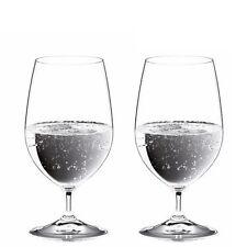 Riedel Wassergläser Vinum Gourmet (2-teilig)