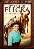 My Friend Flicka: The Complete Series [New DVD] Full Frame