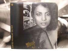 DAVID MURRAY OCTET - MING LP EX+/EX+ 1980 ITA BLACK SAINT 120 045-1