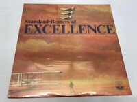US Tactical Air Command Band-Standard-Bearers of Excellence LP