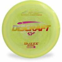 Discraft ESP BUZZZ - 4x PAUL MCBETH Signature *Pick One* Brand New Midrange Disc