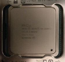 2x Intel Xeon CPU E5-2680v2 E5-2680 v2 @ 2.80GHz (matched pair) #2