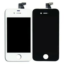 Genuine For iPhone 4 4G 4S LCD With Digitizer Touch Display Screen Warranty 100%