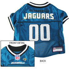 New listing Jacksonville Jaguars Pet Dog Football Jersey Size Xs