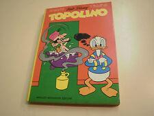 TOPOLINO LIBRETTO NUMERO 881 , 15 OTTOBRE 1972,DA EDICOLA,PERFETTO CON BOLLINO.