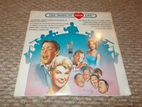 """Vintage 1983 - Various Artists """"The Music of Your Life: Volume 1"""" LP - CBS - NM+"""