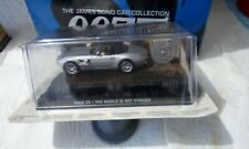James Bond Car Collection BMW z8.P&P Discount on multiple purchases.