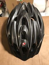 Limar Super light 535 Bike Helmet Size Large 55-61 Cm Italy Used In Good Cond