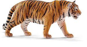 NEW SCHLEICH 14729 Tiger