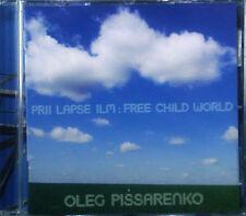 CD OLEG PISSARENKO - prii déchéance ilm : gratuit enfant monde
