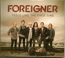 ETRANGER - SENT Like the first time CD+DVD #115310