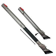 DYSON Genuine V10 Flexi Crevice Tool Extendable Flexible Nozzle Brush Vacuum