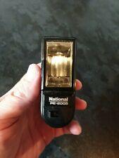 National PE-250S Flashgun