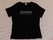 Evocation - Dead Calm Chaos GIRLIE Shirt M NEU