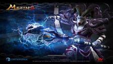 Metin2 Genesis Eq Paket Zodiak