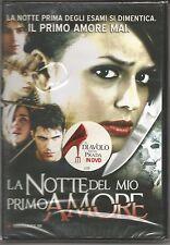 La notte del mio primo amore (2006) DVD