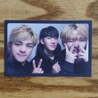 Unit Cut Official Photocard Stray Kids 1st Mini Album I am Not Genuine Kpop
