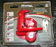 Master Lock Universal Trailer Coupler Lock 389DAT - FREE SHIP