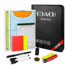 Multifunctional Tactical Board Coaching Training For Basketball Footabll Soccer