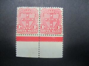 Australian Stamps: New South Wales - USED - Excellent Item, Must Have! (V29936)