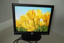 "Dell E153FP LCD Monitor 15"" VGA Tiltable 1024x768 250 CD/m2 400:1 E153FPb D5421"