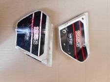 Caches latéraux pour Honda 125 XLS - XR