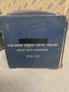 Rare Old Stock Classic Ford Motor Company FMC Oil Filter FZ3